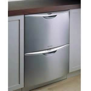 Best Dishwasher Drawers by Fisher Paykel Stainless Steel Drawer Dishwasher