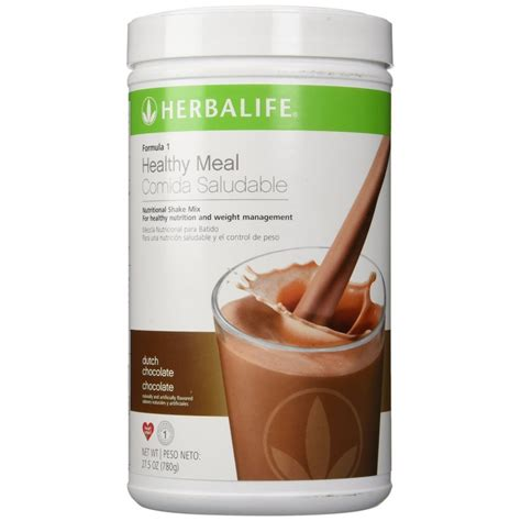 Herbalife F1 Shake herbalife formula 1 review update 2018 18 things you