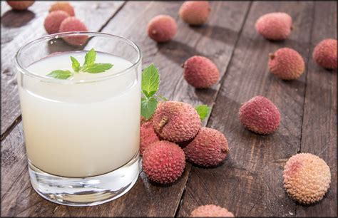 lychee juice 8 delicious health benefits of lychee reasons why eating
