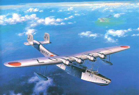 flying boat japan 1000 images about aircraft hibious on pinterest