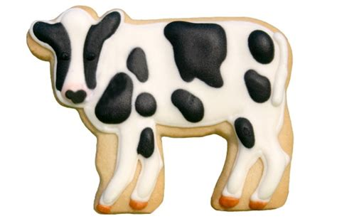 Cookiea Cutter Moo Cow Sapi 146 best images about royal icing cookies on