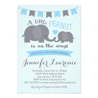 baby shower invitations for baby boy baby boy shower invitations zazzle