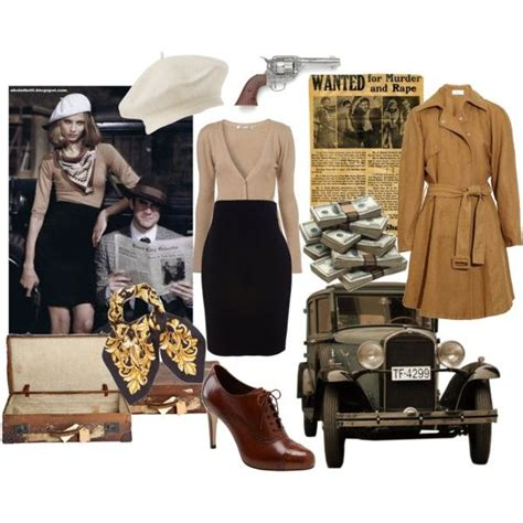 Bonnie And Clyde Wardrobe by 220 Ber 1 000 Ideen Zu Bonnie And Clyde Costume Auf