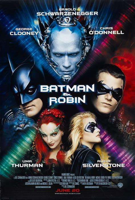 batman robin by month of superhero film reviews 2 batman robin the hypersonic55 s realm of reviews and