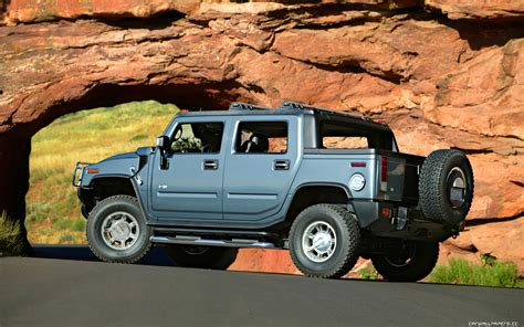 hummer 2 sut pin hummer h2 hd car wallpapers on