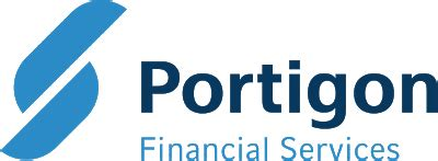 portigon bank the branding source new logo portigon