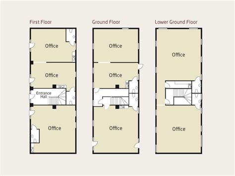 floor plans for small businesses underley business centre floor plans