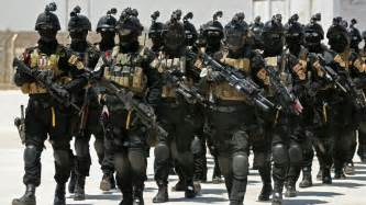 dangerous special forces countrys army today