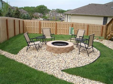 Simple Backyard Patio Designs Simple Patio Landscape