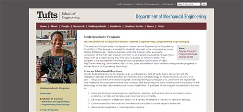 graduate programs engineering psychology acuhelper