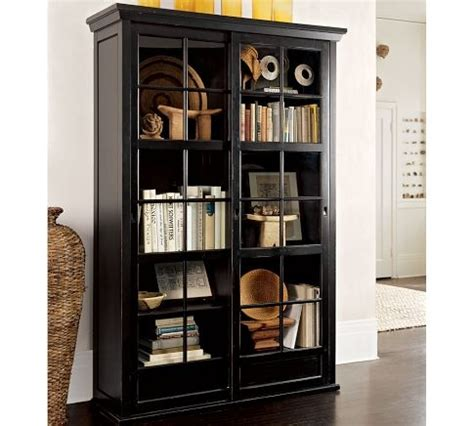 pottery barn china cabinet 17 best images about display cabinet on pinterest glass