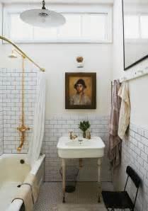 10 dreamiest vintage bathrooms decorator s notebook