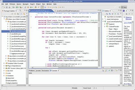 javascript tutorial for java developers eclipse desktop web ides the eclipse foundation