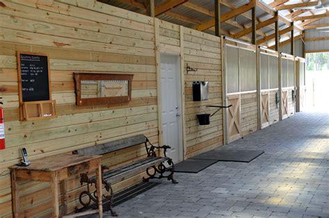 inside barn image gallery inside horse barns