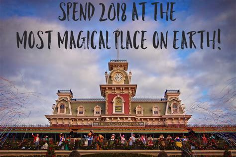 book your 2018 vacation package walt disney world 2018 packages are coming storybook