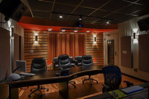 dallas audio post control  audio post production