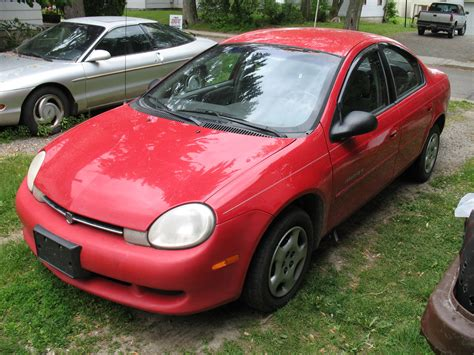 electric and cars manual 1996 dodge neon auto manual 2000 dodge neon overview cargurus