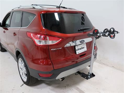 Ford Escape Rack by Ford Escape Bike Rack No Hitch