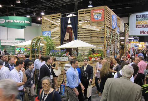 new health food trends at the products food expo - Expo Natura