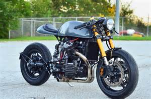 Honda Cx Honda Cx500 Cafe Racer By Bbcr Engineering Bikebound