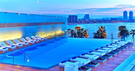 best hotels barcelona six of the best hotels in barcelona insider city guides