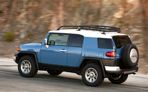 fj cruiser car toyota fj cruiser car pictures longest compact suv by toyota