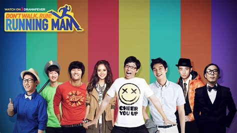 Running Man Android Wallpaper | running man wallpaper
