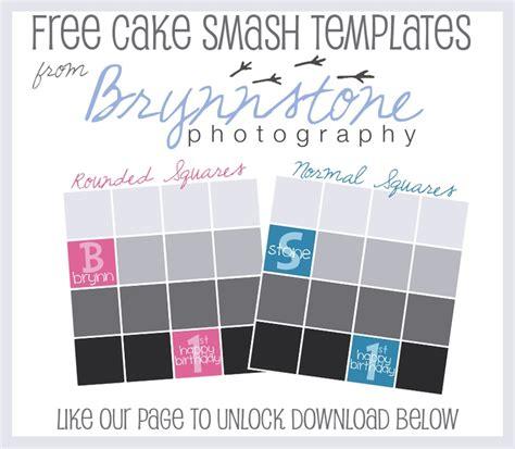 free templates for photoshop free cake smash photoshop templates photography