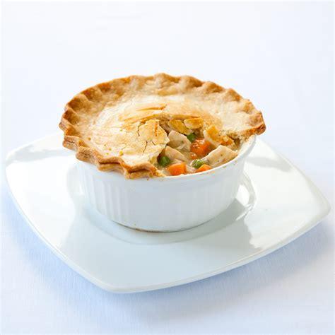 Light Chicken Pot Pie by Light Chicken Pot Pie America S Test Kitchen