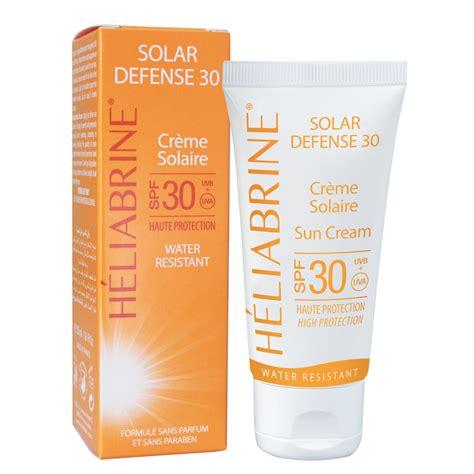 Solar Defense by Solar Defense 30 Heliabrine Monaco