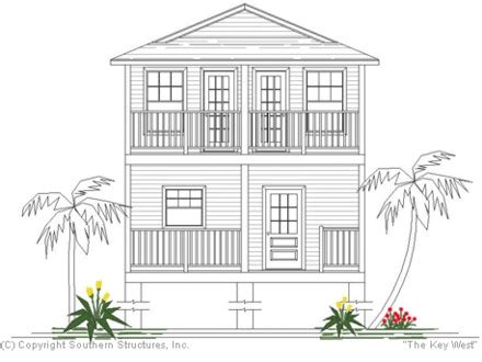key west style home floor plans small style homes key west key west style homes house