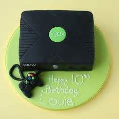 xbox controller cake template google search cakescupcakes pinterest print