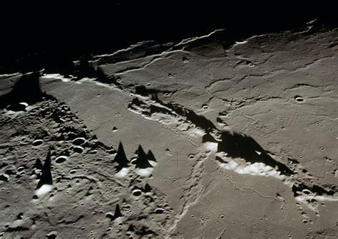 imagenes raras de la luna cosas raras los misterios de la luna