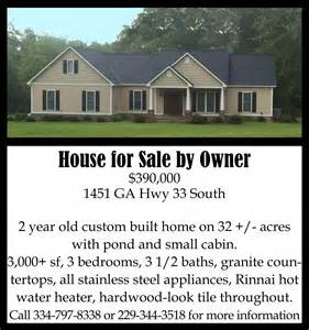 house for sale the sylvester local