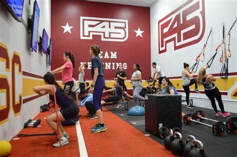 usc press room expanded fitness facilities at lyon center and usc help trojans stay in shape usc news