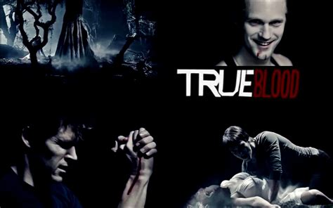 True Search Con True Blood Images