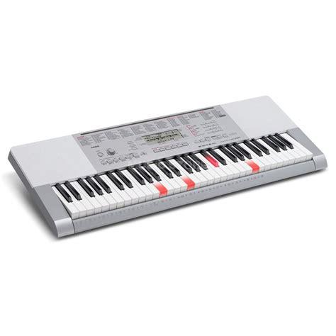 Keyboard Casio 1 Juta Casio Lk 280 Leuchttasten Keyboard