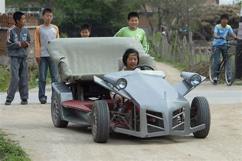 Homemade Hot Wheels: Can't Afford a Supercar? Build Your Own