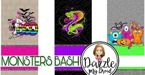 Osteor Plus Per Iai 6 Kaplet dazzle my droid monsters bash wallpapers freebie