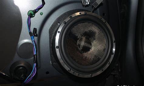 Tesla Model S Sound System Installing A Tesla Model X Bike Rack Once You Go