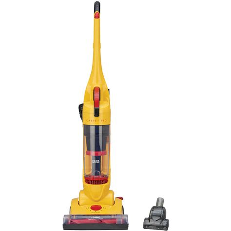 carpet vacuum carpet pro bagless vacuum cpbu 1