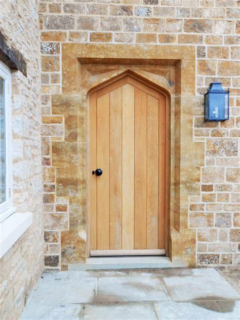 Bespoke Front Doors Oak Doors Bespoke Oak Door