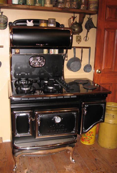 elmira appliances kitchen reproduction gas cook stoves hachiya black range elmira stove works