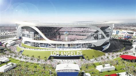 rams to move nfl allows st louis rams to move to la times leader