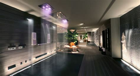 Interior Kitchen Designs the private wellness company designing exclusive luxury