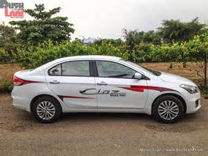 Used Car For Sale In Pune Automatic Maruti Suzuki Ciaz Pune Mitula Cars