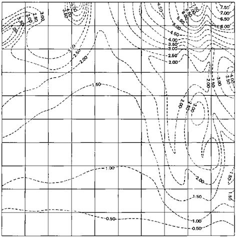 lines map chapter 3 elements of topography