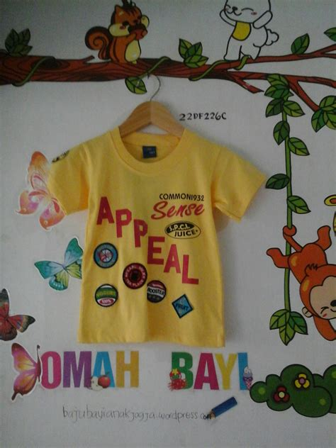 Baju Kaos Anak Lucu Murah Hoofla Hr 06 Size Xl kaos anak laki laki branded murah 08222 674 8088 toko baju bayi lucu