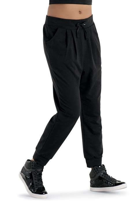 Harem Sweatpants unisex hip hop harem sweatpants balera