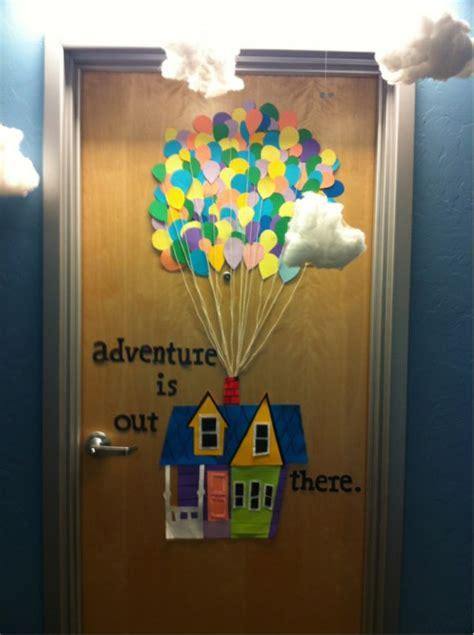 door decoration penguin door decoration what an easy diy bulletin board